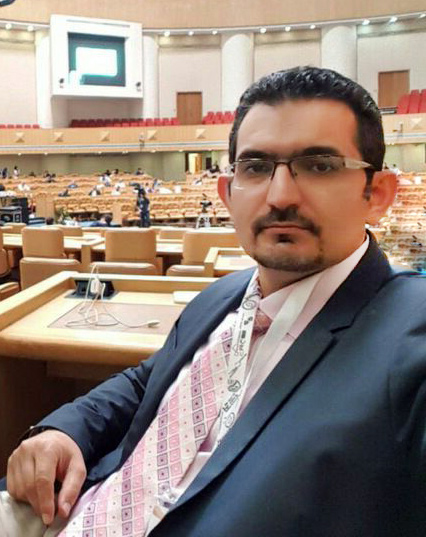 درباره دکتر سید امین همایونی