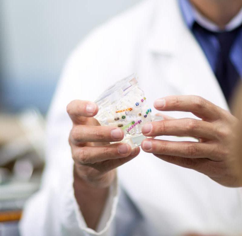 ارتودنسی چیست؟