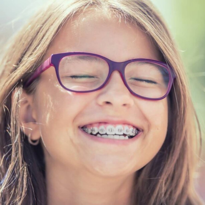 چرا باید دندانهای نامرتب صاف شوند؟