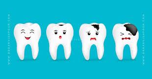چرا دندان های پوسیده باید قبل از ارتودنسی درمان شوند؟